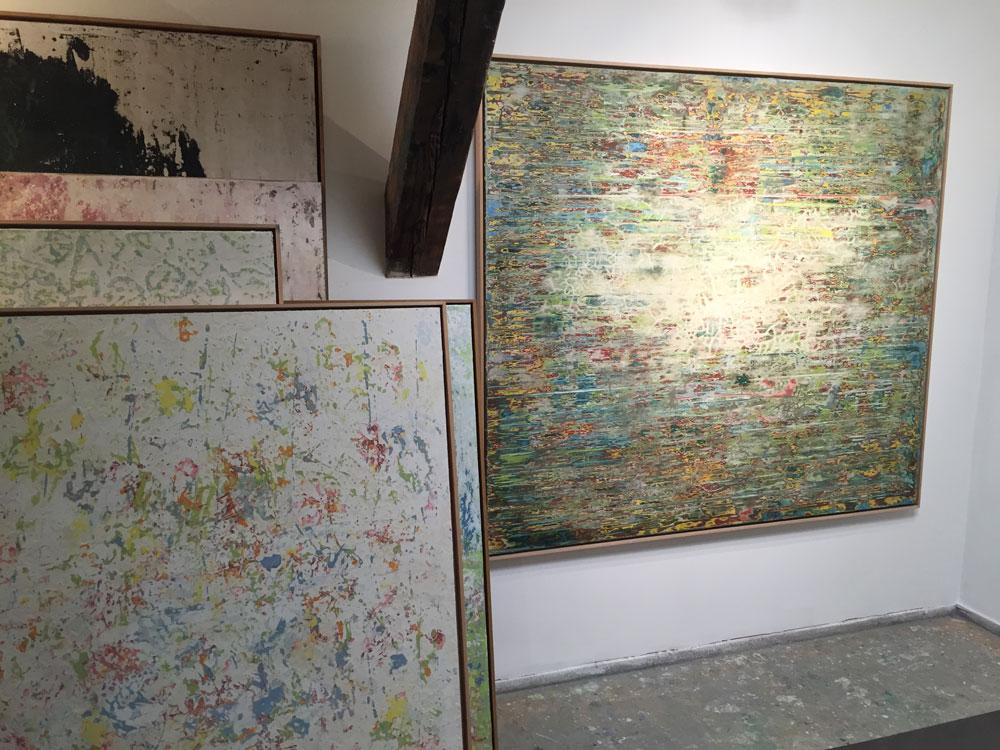 Offene Ateliers Winter 2016 | Wiede Fabrik