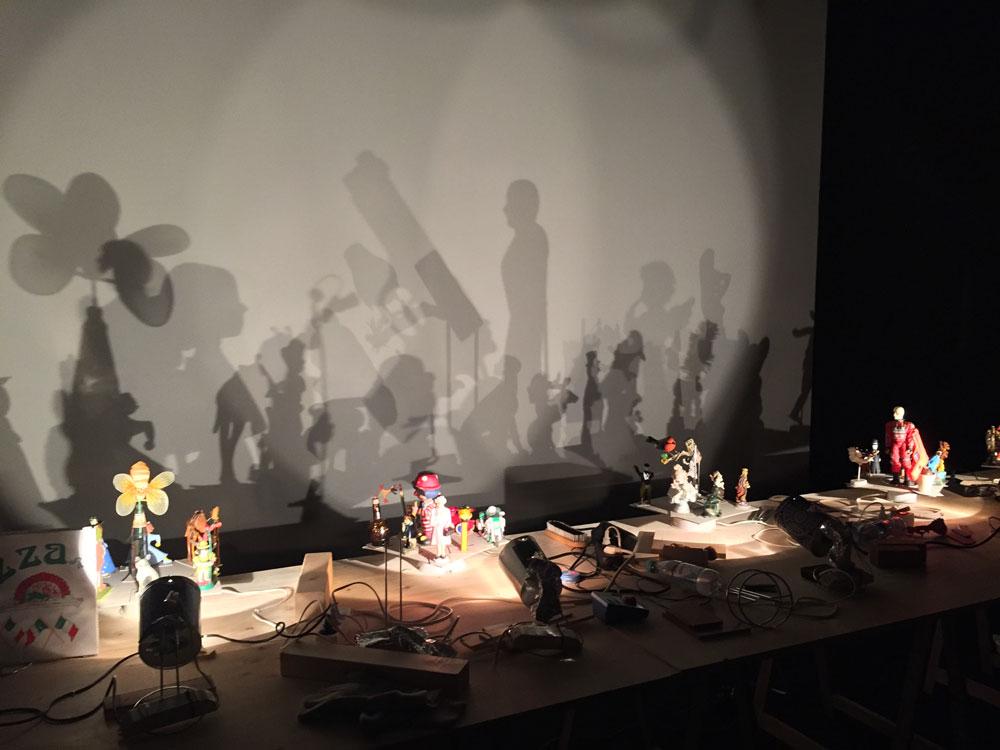 Inszeniert! 2016   Kunsthalle München