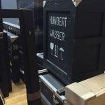 Buchheim Museum at Work / Hundertwasser 2016