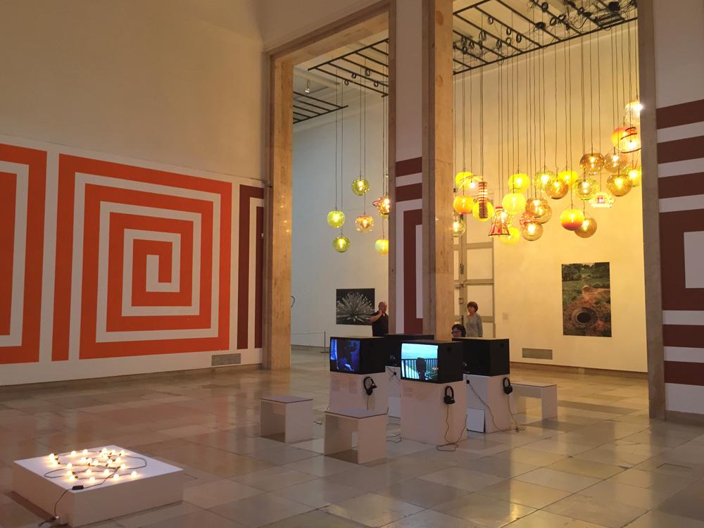 Centre Pompidou 2016 | Haus der Kunst