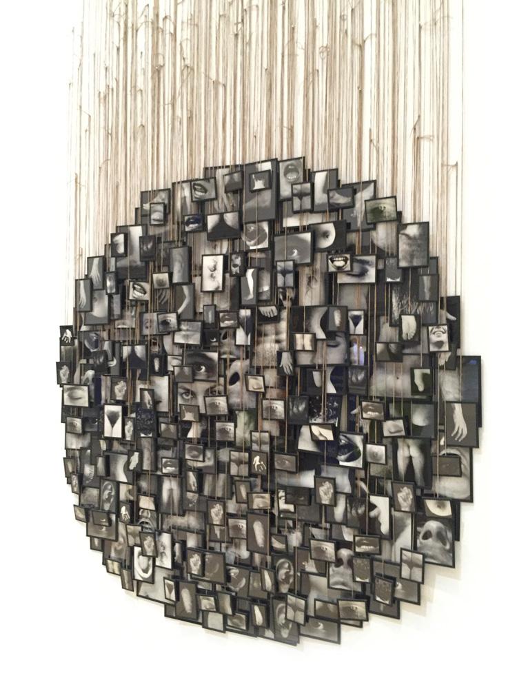 Haus der Kunst / Centre Pompidou 2016