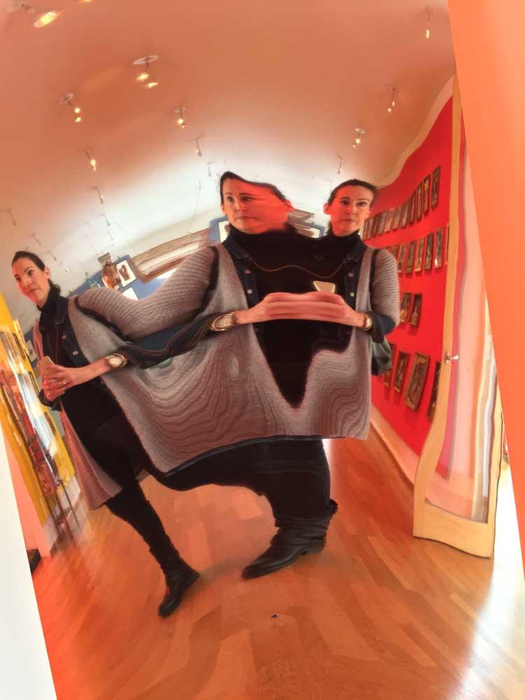 Kunstlocation Labor der Phantasie | Buchheim Museum