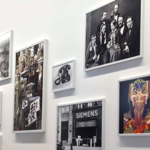 Thomas Struth / Coordinates – A Curated Siemens History
