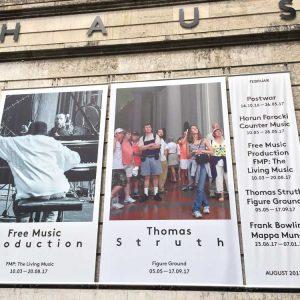 Thomas Struth / Haus der Kunst 2017