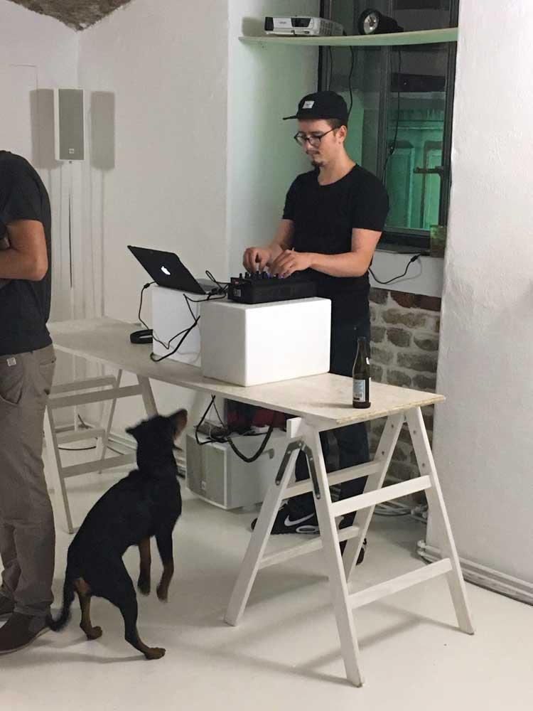 DJ ROMAN DROZD