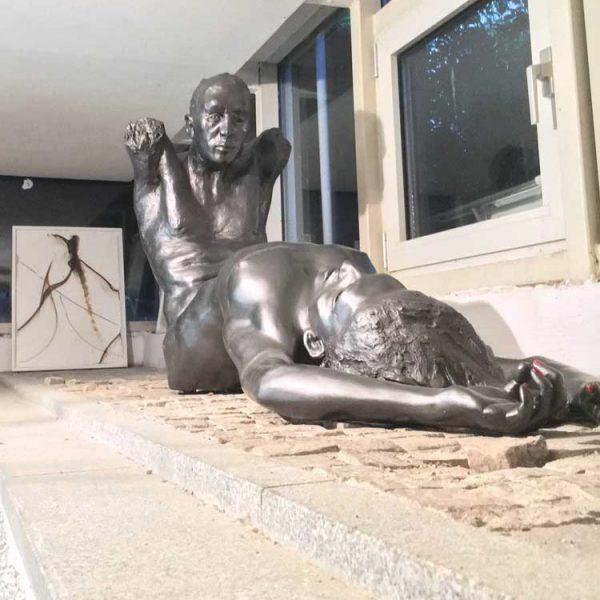 ARTLAB MUNICH / Tilmann Krumrey
