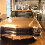 STROKE – A DARING PREVIEW / Andy Warhol´s Cadillac