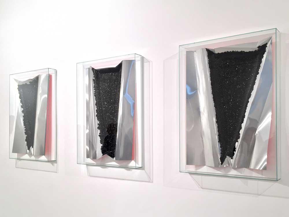 RUSH / Lena Policzka / Galerie Störpunkt / München