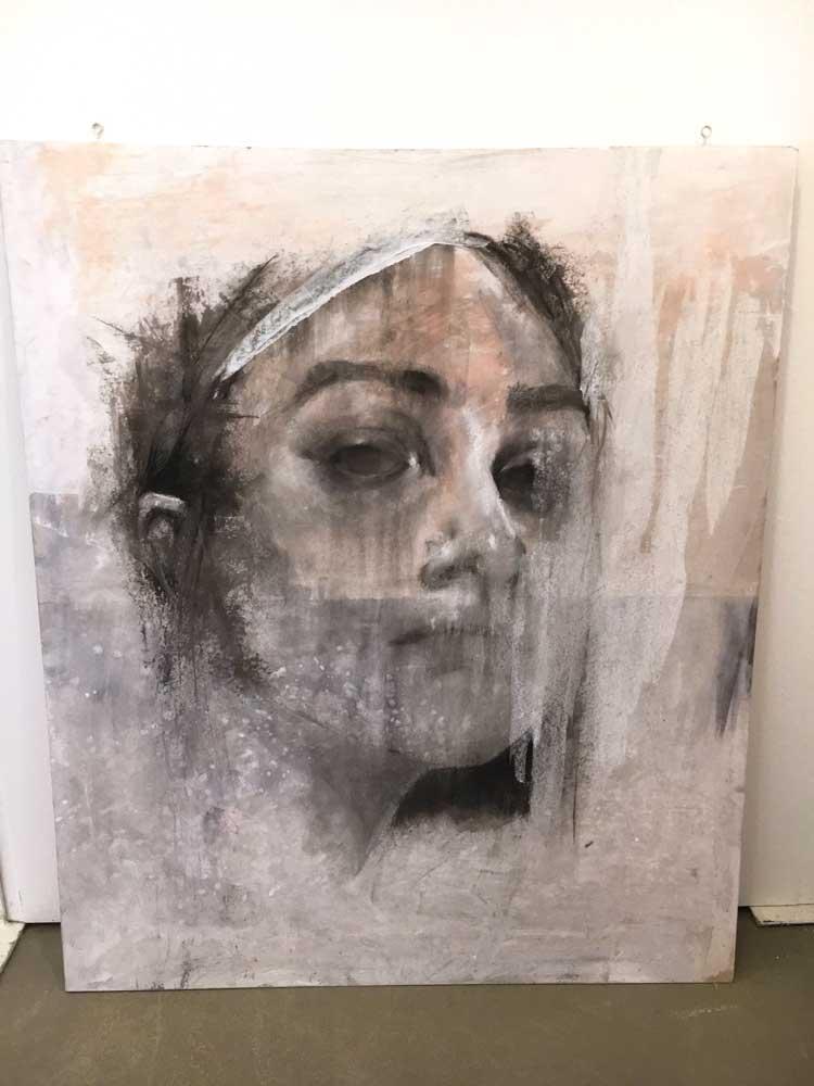 Marina Rauch / ARTMUC Oktober 2017