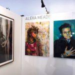 Alexa Meade / ARTMUC Oktober 2017