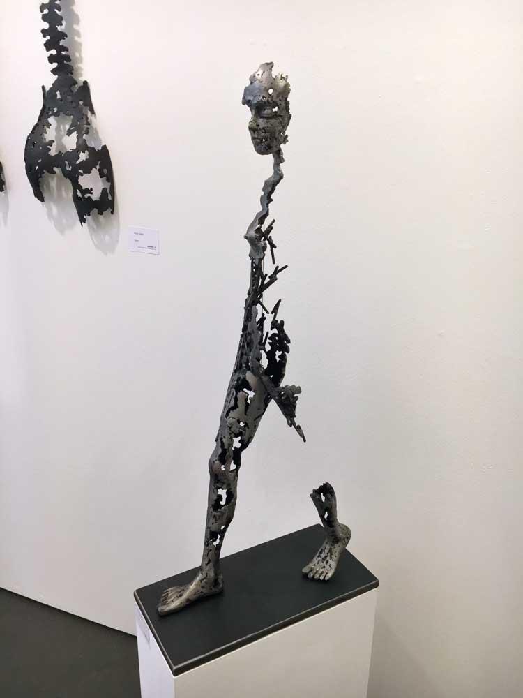 Karl Orth / ARTMUC Oktober 2017
