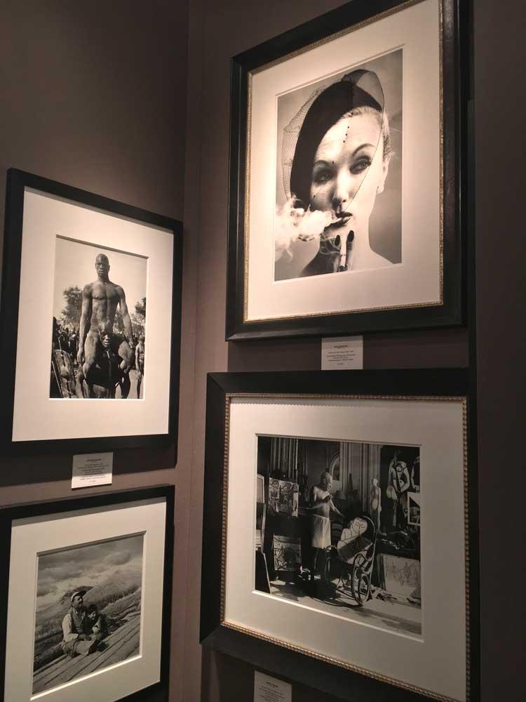 8 highlights kunstmesse m nchen 2017 galerie stephen hoffmann claudine liebt kunst. Black Bedroom Furniture Sets. Home Design Ideas