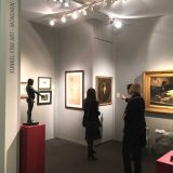 8. Highlights Kunstmesse München 2017 / KUNKEL FINE ART