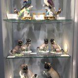 8. Highlights Kunstmesse München 2017 / LANGELOH PORCELAIN