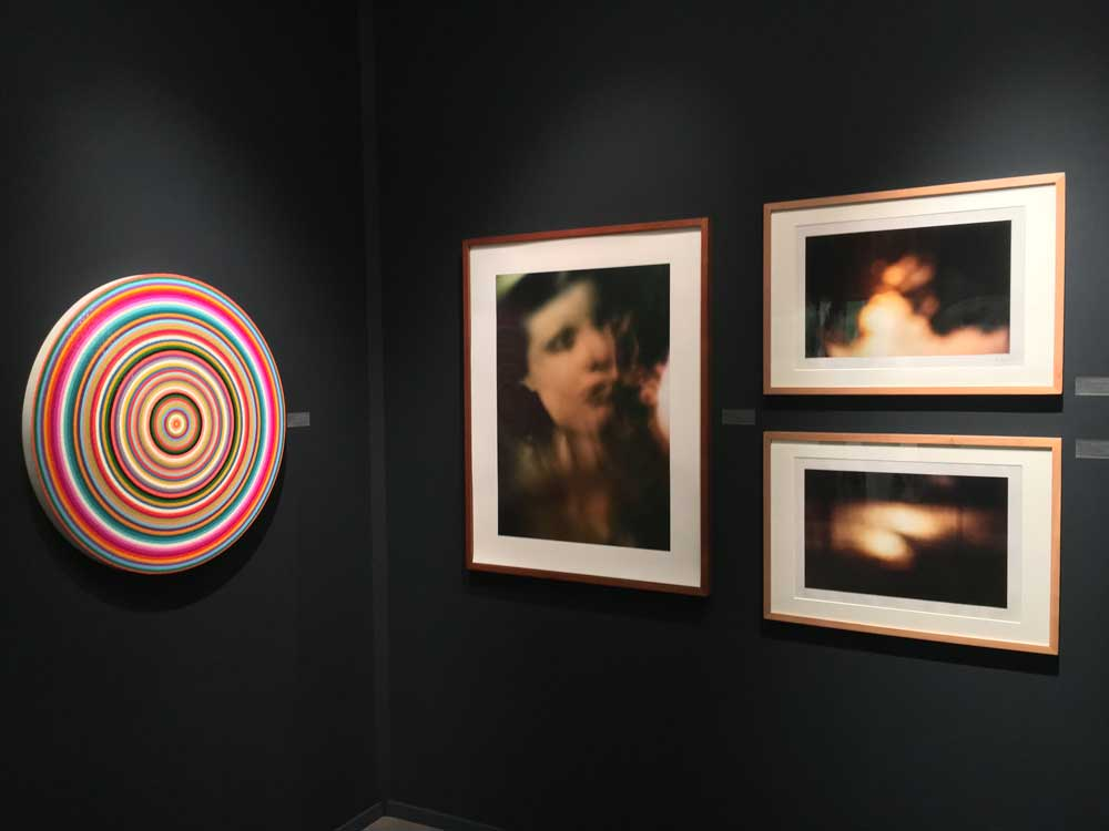 8. Highlights Kunstmesse München 2017 / GALERIE KARL PFEFFERLE