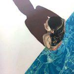 STROKE ARTFAIR 2017 / Brigitte Yoshiko Pruchnow