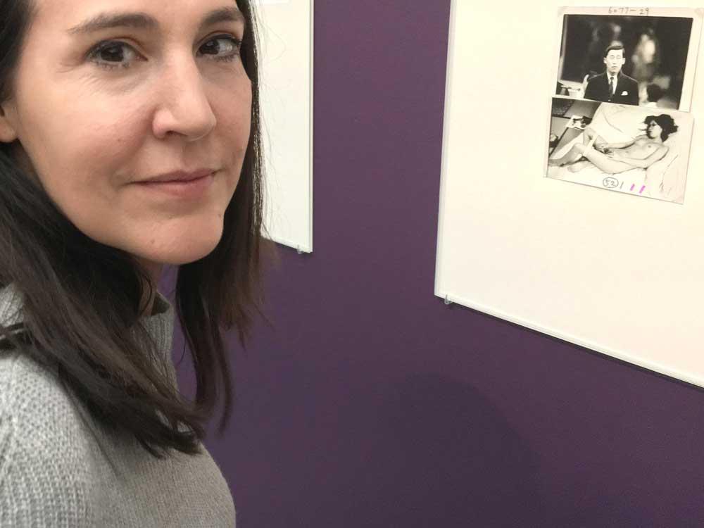 NOBUYOSHI ARAKI | Pinakothek der Moderne