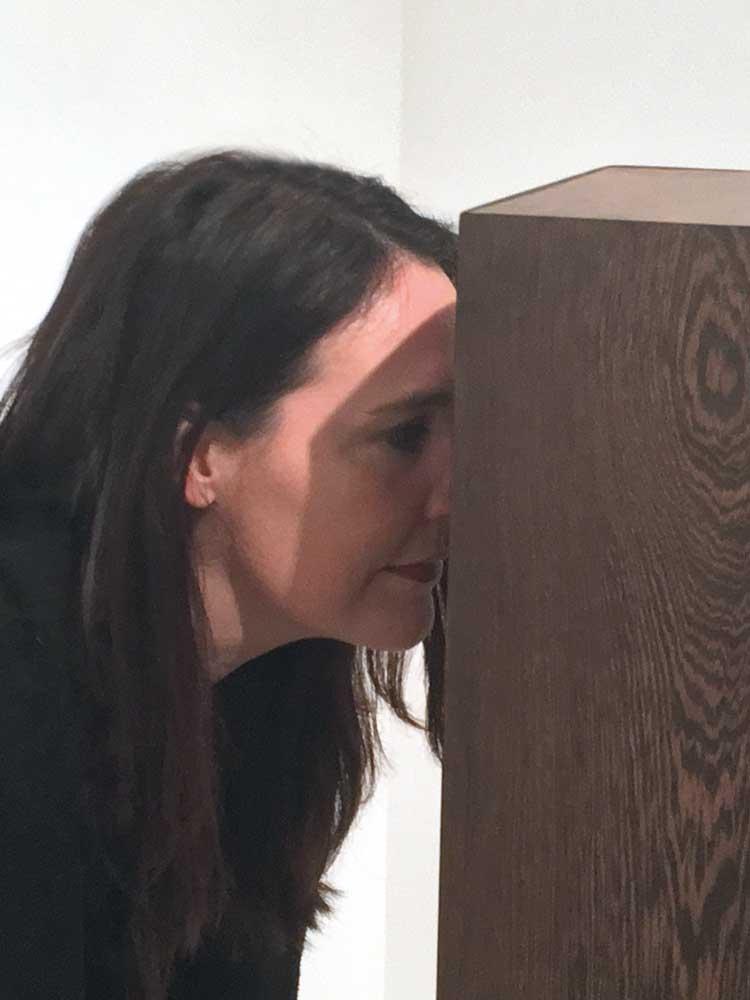 Luxuria / Galerie Störpunkt / Anna Baranowski