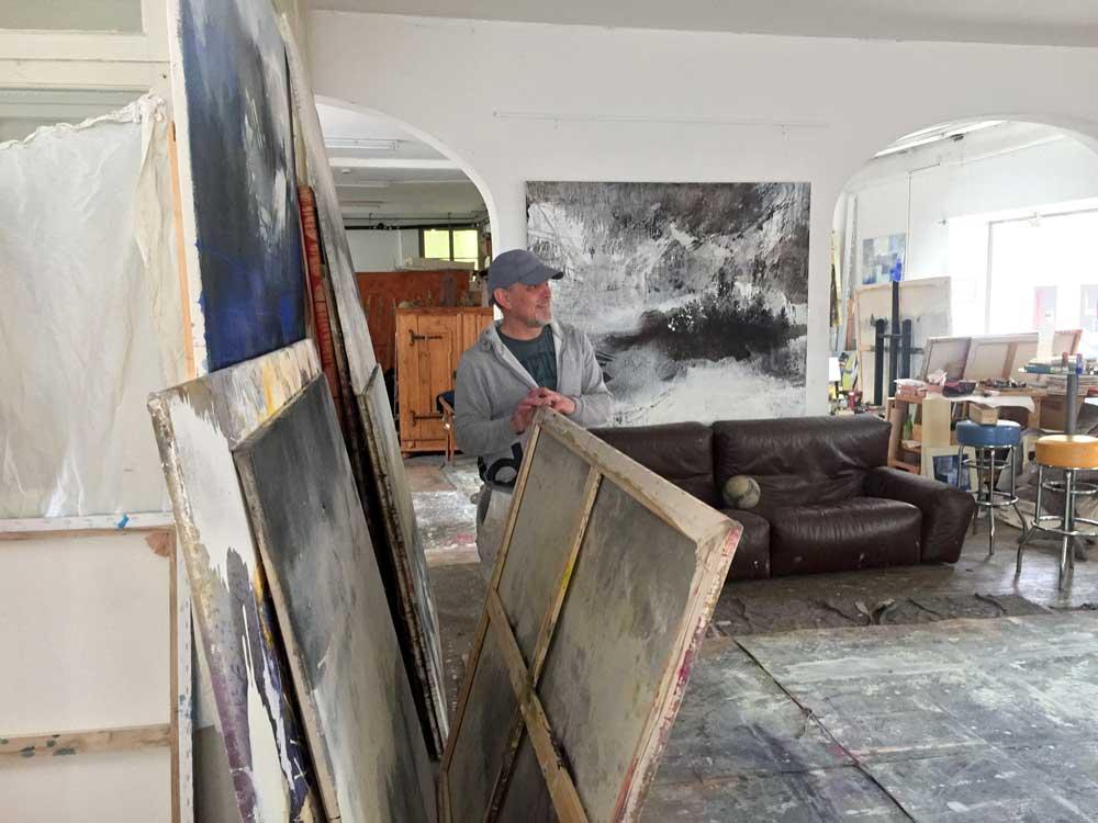 Jürgen Welker / Bildpark Gallery