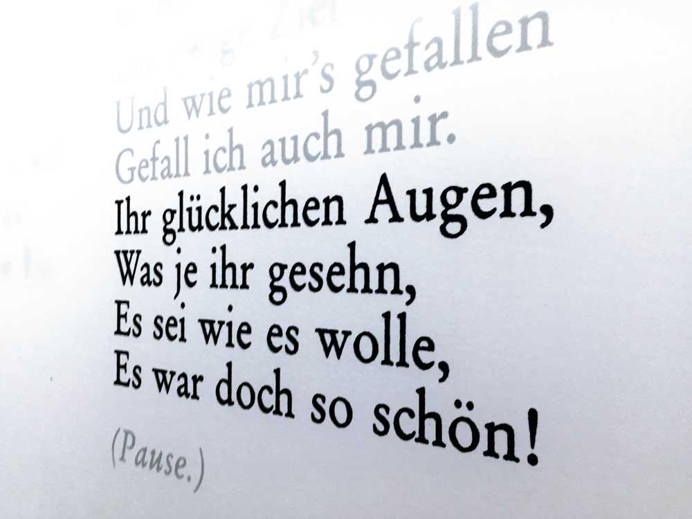 Du bist Faust / Kunsthalle München