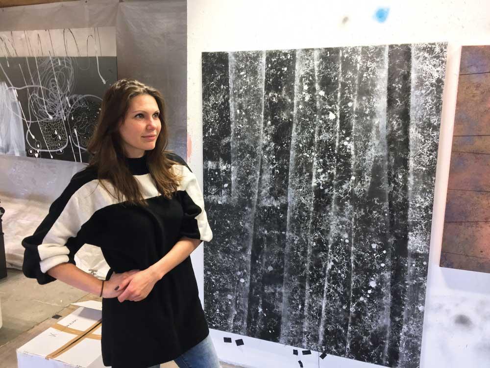 Katharina Lehmann / Engl Atelierhaus