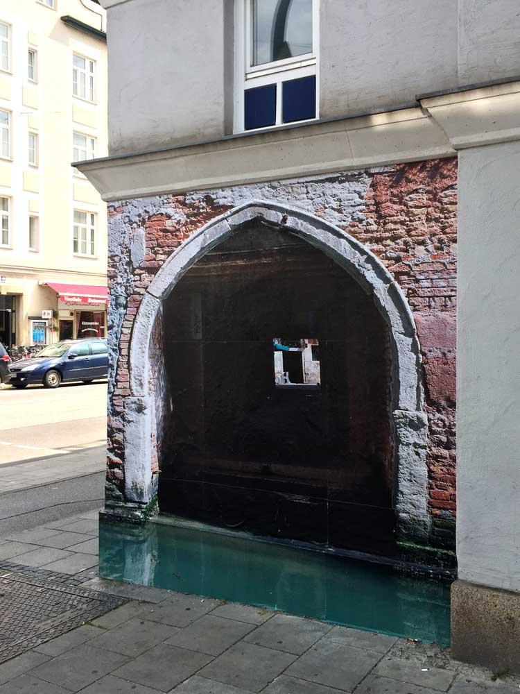 SBAGLIATO   Italian Gateways   München
