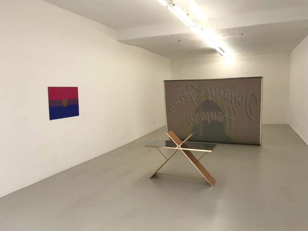 ar/ge Kunst / Bozen