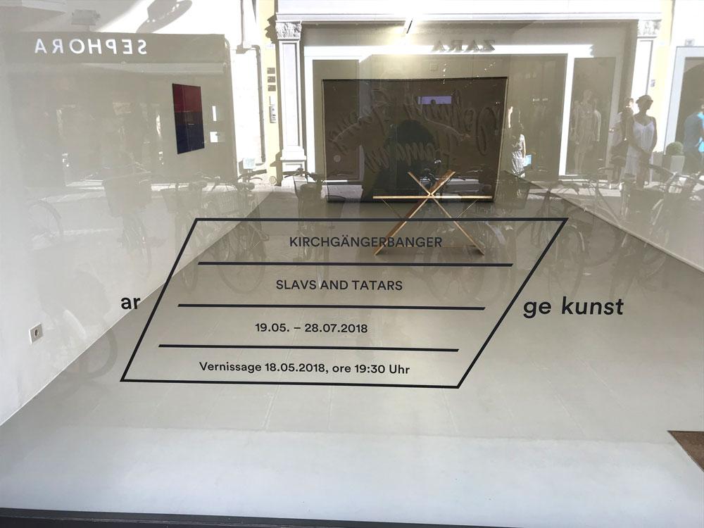 ar/ge Kunst & Museion Ι Kunst in Bozen