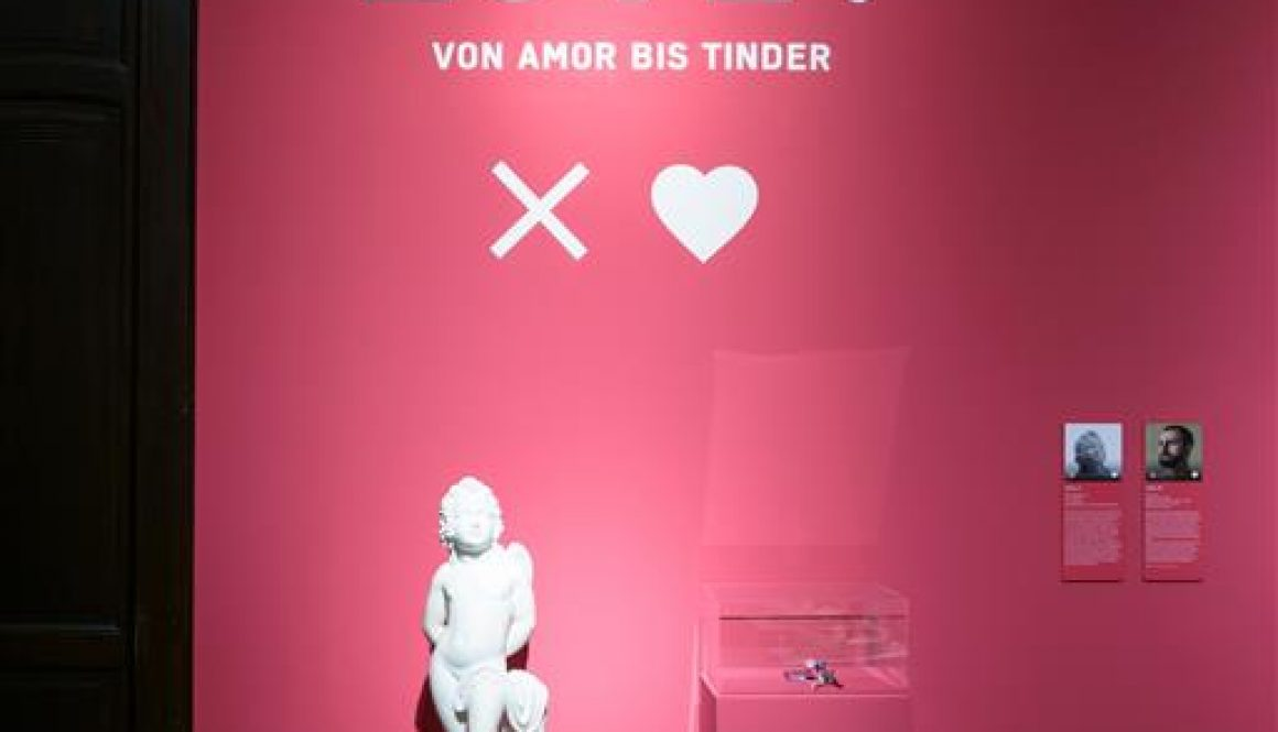Kunsthalle Bremen / What is Love / Foto Melanka Helms
