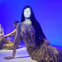 Jean Paul Gaultier 2016 | Kunsthalle München