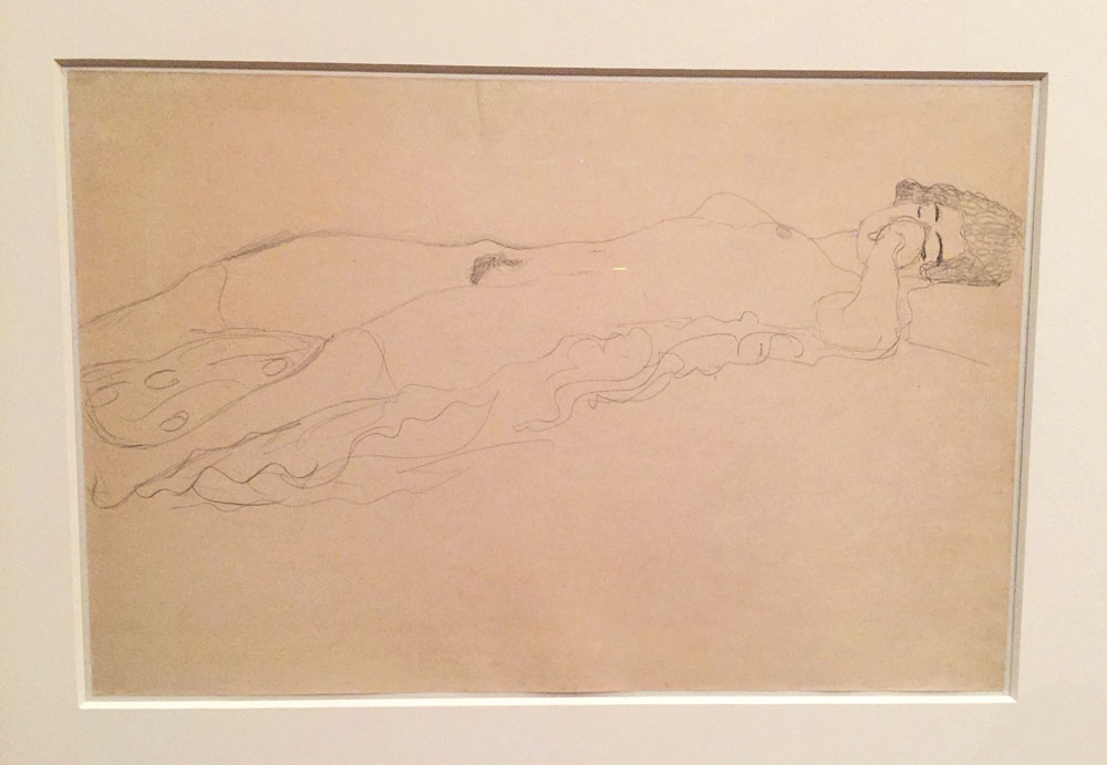 Klimt & Shunga 2016   Buchheim Museum
