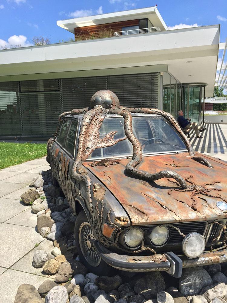Buchheim Museum / Bayern / Deutschland