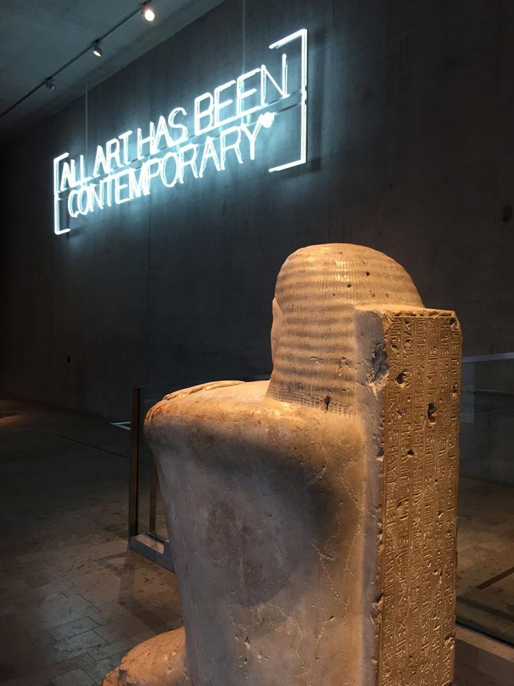 Kunstlocation Museum Ägyptischer Kunst in München