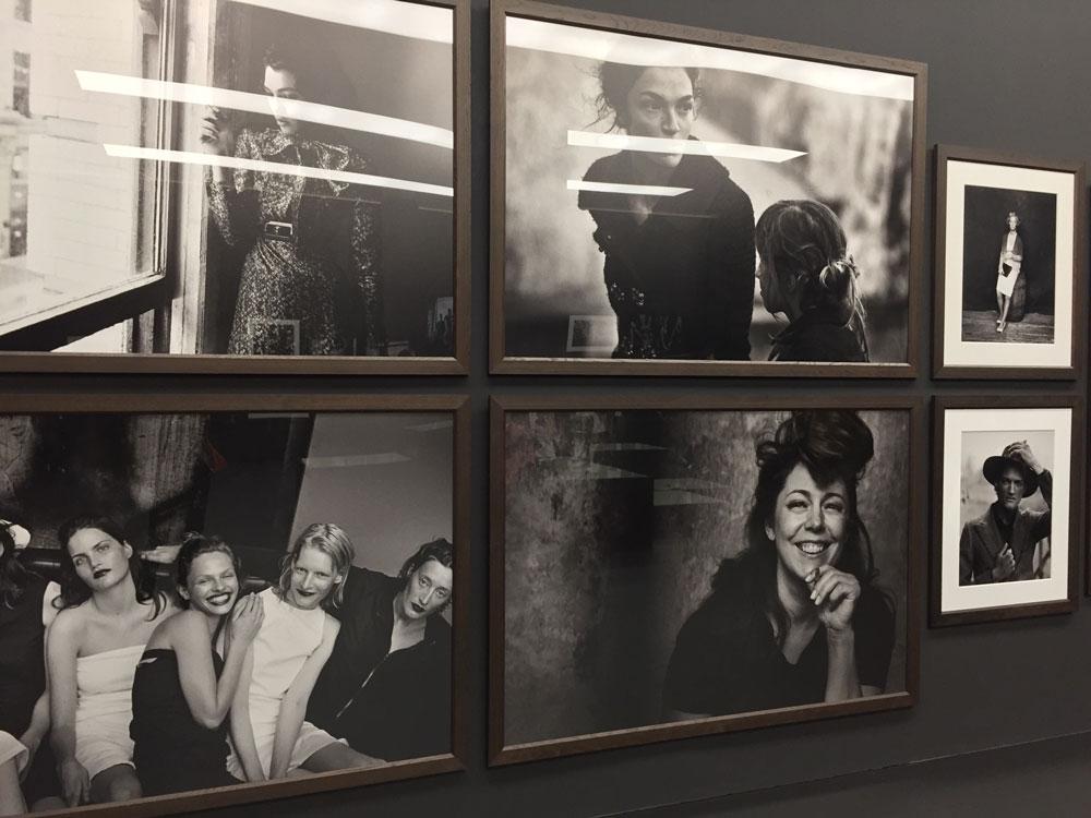 Peter Lindbergh / Kunsthalle München