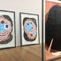 Kerstin Brätsch / Museum Brandhorst