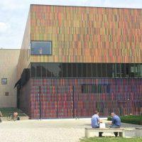 Museum Brandhorst / München