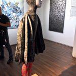 STROKE – A DARING PREVIEW / IVAN PRIETO (im Vordergrund)