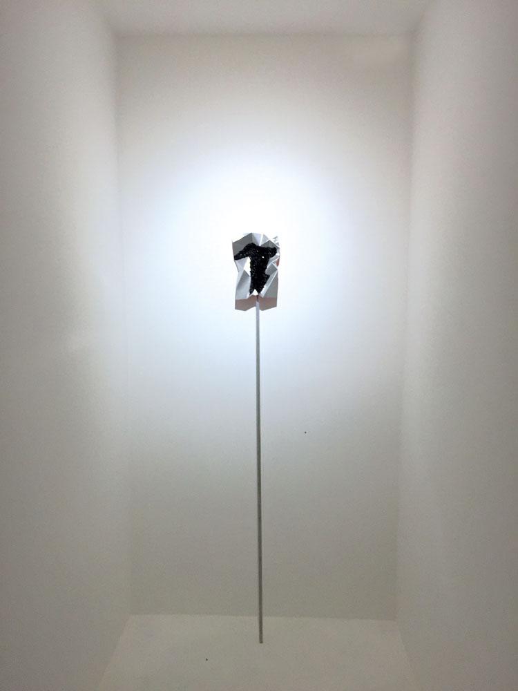 GALERIE STØRPUNKT | RUSH | Ausstellung Lena Policzka | München