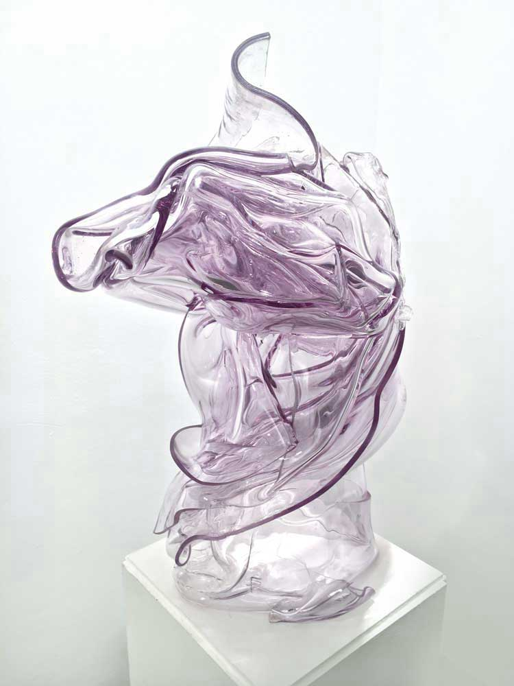 Paul Schwer | Galerie Karl Pfefferle | München