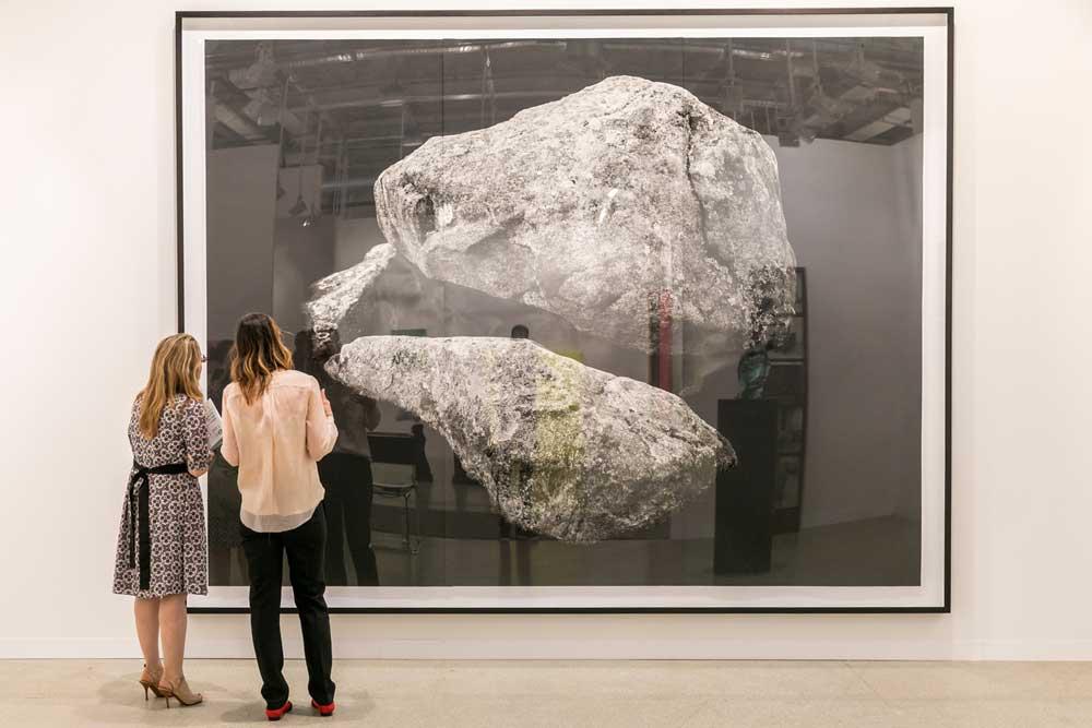 Frith Street Galerie / © Art Basel