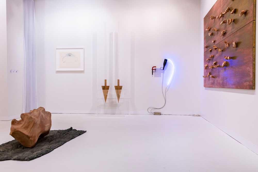 Tucci Russo Studio für die zeitgenössische Kunst / © Art Basel