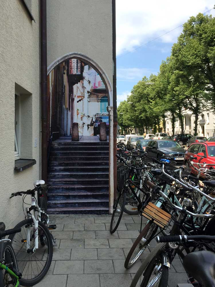SBAGLIATO | Italian Gateways | München