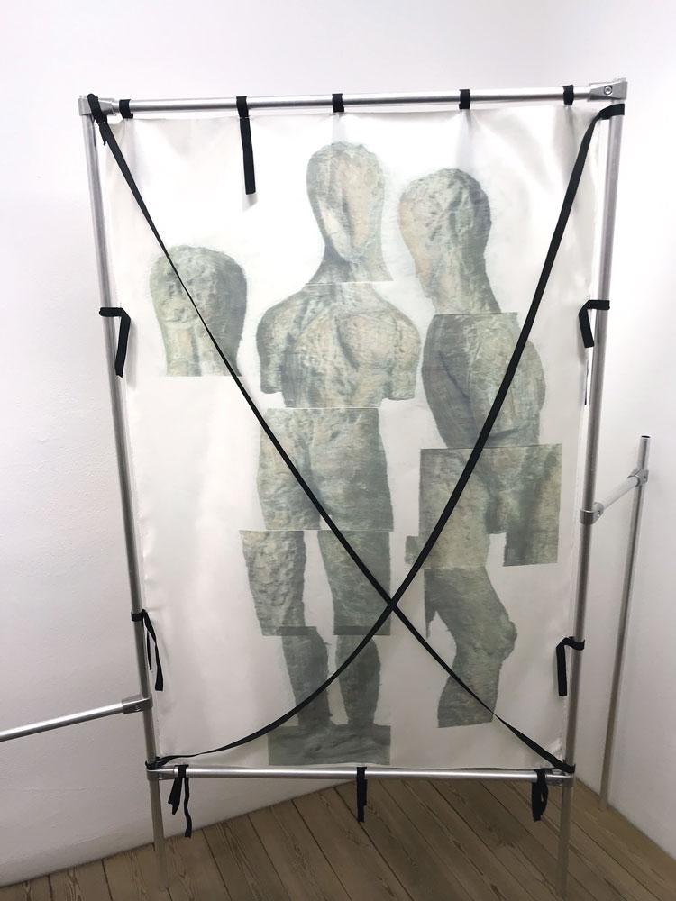 Merano Arte Ι Yorgos Sapountzis Ι Kunst in Meran