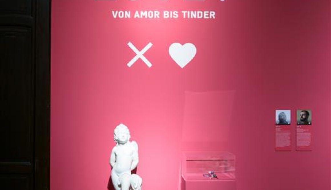 Kunsthalle Bremen / What is Love / Foto Melanka Helms