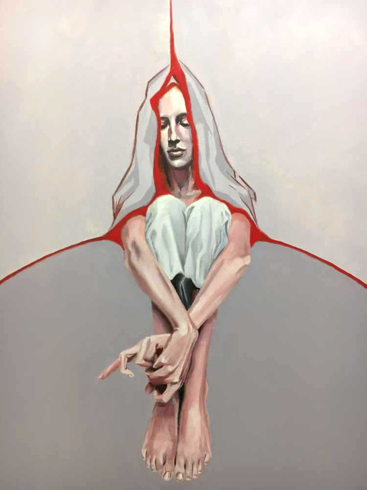 Gemälde von Florian Hagen