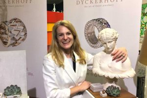 Dyckerhoff Jewellery Preview / München, 6.12.19